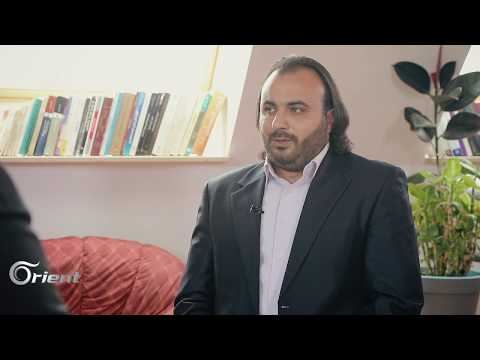 طارق عزيزة – كاتب وباحث سوري – لقاء خاص