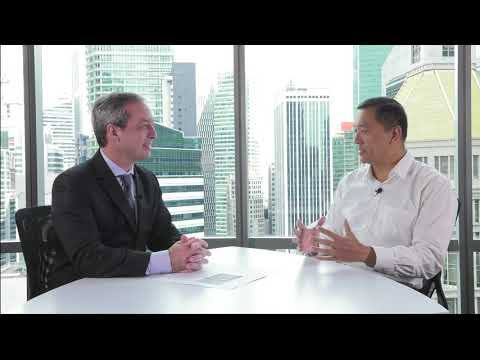 VIDEO: Wai Kit Cheah advises senior business leaders why it's important to appear in the media