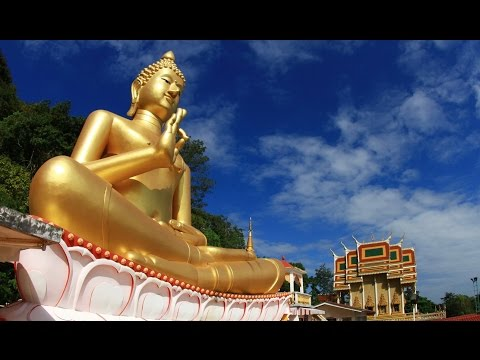 PHUKET TEMPLES, MARCH 2017
