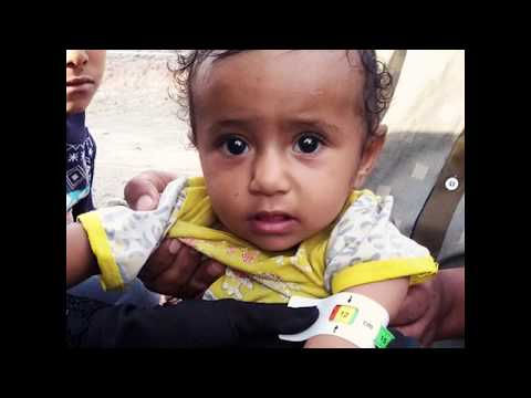 Krig i Yemen