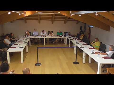 Consiglio Comunale Comune di Porto Viro del 01/07/2019