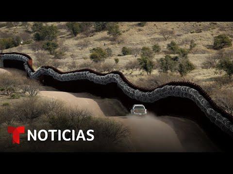 Noticias Telemundo en la noche, 26 de julio de 2021 | Noticias Telemundo