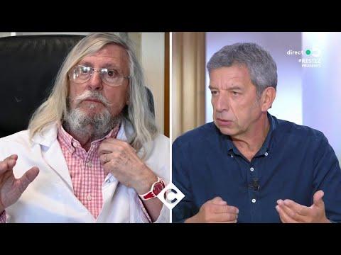 Vidéo de Michel Cymes