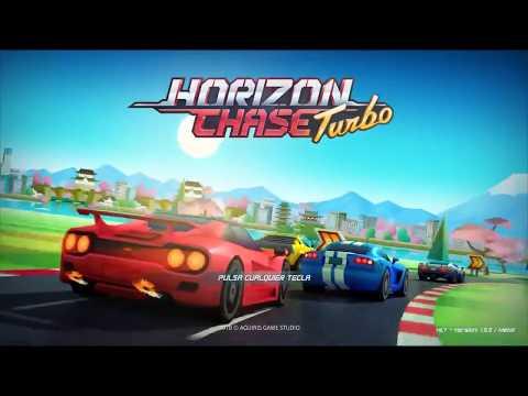 PRUEBA Horizon Chase Turbo Steam