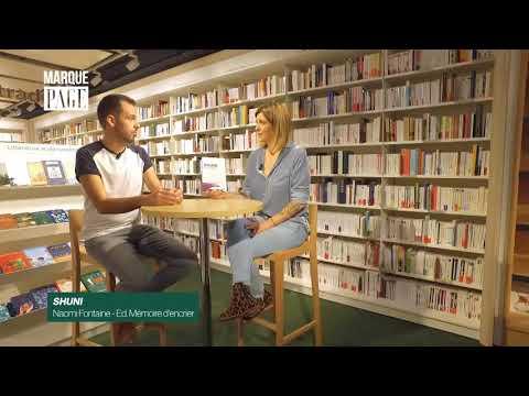 Vidéo de Naomi Fontaine