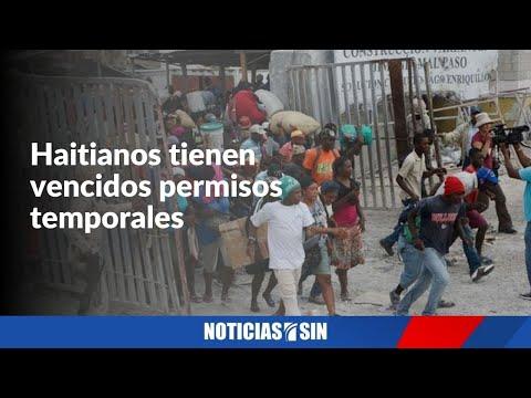 #EmisiónEstelar: Motores, haitianos y denuncias