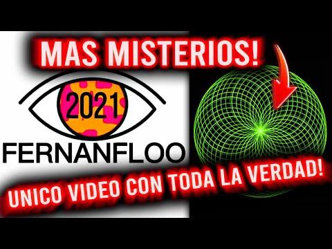 2020 VISION - Mas MISTERIOS! Predice el FIN de FERNANFLOO | LA VERDAD