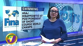 TVJ Sports News: ASAJ Disappointed by Postponement - May 21 2020