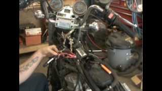 2005 Kawasaki Vulcan 1500 Wiring Diagrams - Wiring Diagrams on
