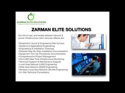 Zarman Elite Solutions