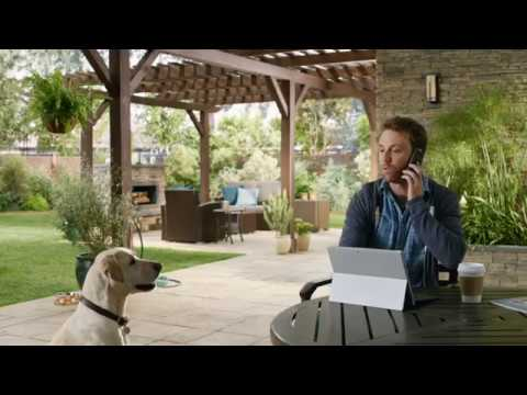 """Good Boy"" Discover Credit Scorecard commercial"