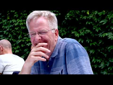 """""""Rick Steves' Europe"""" Season 11 Outtakes: The Bloopers"""