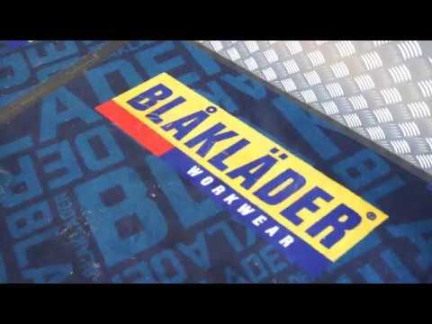 761593534 Blåkläder AS - Blåkläder utvikler, produserer og selger arbeidstøy ...