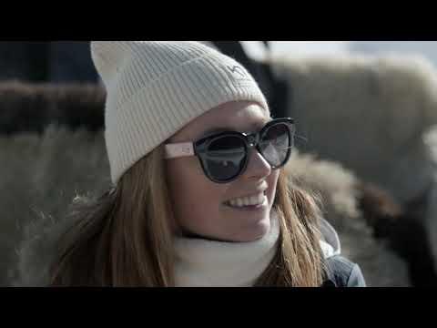 Winter Hideaways | Viaje de invierno
