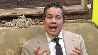 Orlando Jorge Mera: El PLD ha violado el toque de queda para hacer campaña electoral | Aeromundo