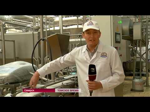 Три новых молочных продукта появятся на томских прилавках