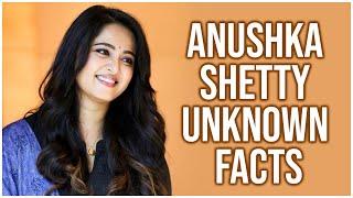 Unknown Interesting Facts About Anushka Shetty   Producer Prasanna Kumar   TFPC - TFPC