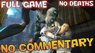 Half-Life 2: Episode 2 - Full Walkthrough