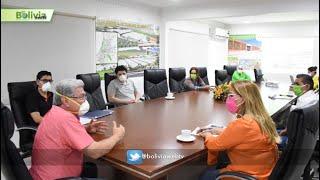 Últimas Noticias de Bolivia: Bolivia News, Viernes 15 de Mayo 2020