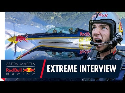 Pierre Gasly's Extreme Interview With World Champion Red Bull Pilot Martin Sonka