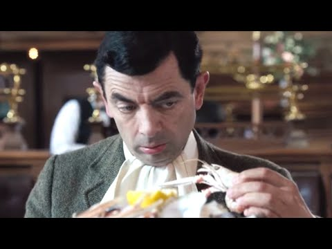connectYoutube - Eating in Paris | Funny Clip | Classic Mr. Bean