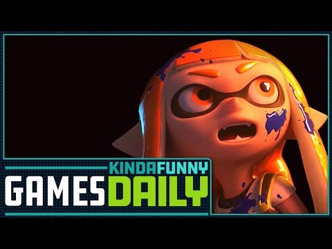 connectYoutube - Nintendo Direct Slays, Fortnite Everywhere - Kinda Funny Games Daily 03.09.18