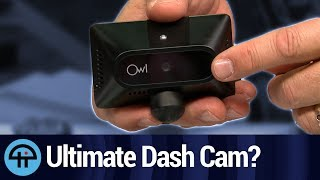 Owl Dash Cam First Look