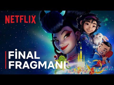 BİR AY MASALI   2. Resmi Fragman   Netflix