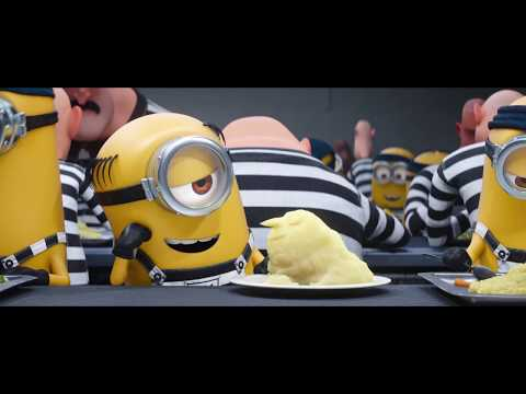 GRU 3 ? MI VILLANO FAVORITO ? Spot 26 HD