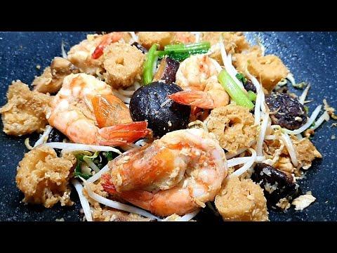 กระเพาะปลาผัดแห้ง-เป็นอาหารจีน