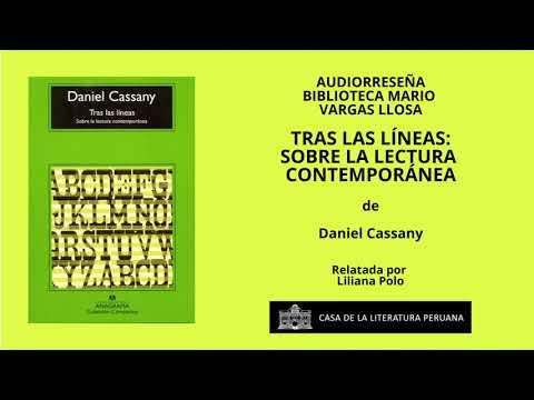 Vidéo de Daniel Cassany