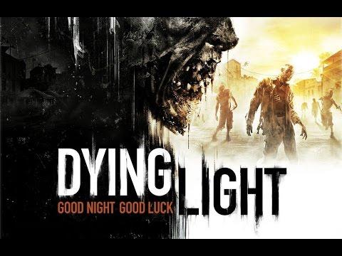 Video: Dying Light - The beginning