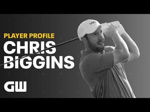 Chris Biggins Speaks With Iona Stephen About His Golf Journey | Golfing World