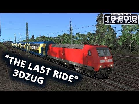 Train Simulator 2018: