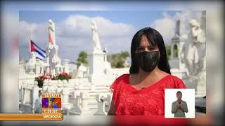 Historia del Cementerio Santa Ifigenia en Cuba. Patrimonio y museo