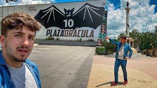 Visitamos la CIUDAD de DRÁCULA ???? | Valencia, Venezuela
