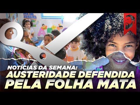 Atila Iamarino e Folha de São Paulo defendendo o