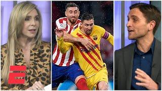 Héctor Herrera se mide ante Messi y el Barcelona en Supercopa de España. Real Madrid sin su tridente