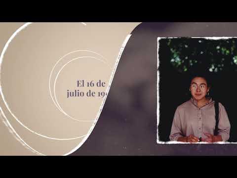 Vidéo de Cristina Rivera Garza