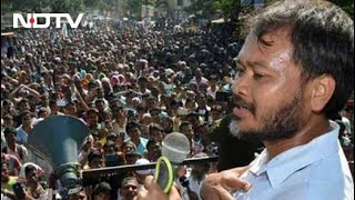 NIA Court Clears Akhil Gogoi Of Charges Under UAPA In 1 Of 2 Cases - NDTV