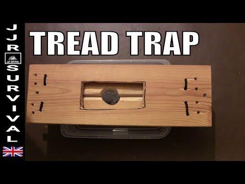 Tread Trap