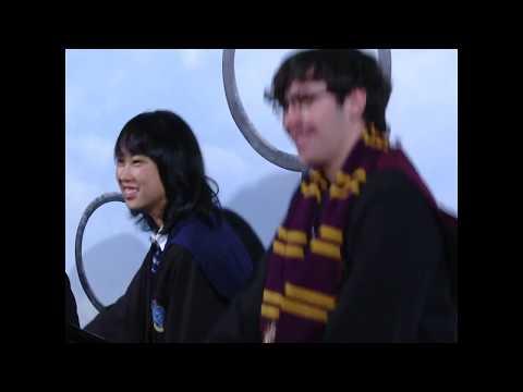 "Harry Potter Film Fest 2018 - Mejores Momentos 60"" HD"