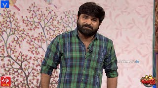Chalaki Chanti backslashu0026 Team Performance - Chanti Skit Promo - 12th November 2020 - Jabardasth Promo - MALLEMALATV