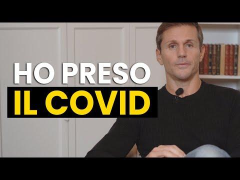 HO PRESO IL COVID: tutti i divieti attuali | avv. Angelo Greco
