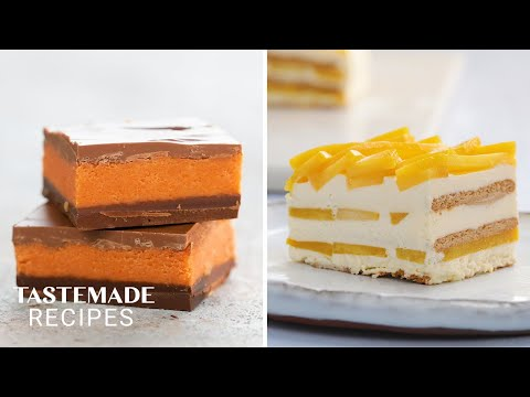 Top 10 Fall Desserts & Decorating Hacks of The Week | Tastemade