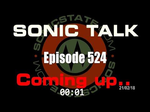 Sonic TALK 524 - Hybrid Modular, Gibson Woes