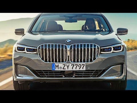 2020 BMW 7 SERIES ? Ready to fight S-Class and Audi A8""