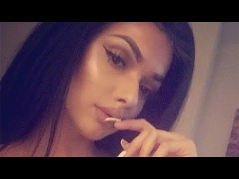 connectYoutube - Offset's Baby Mamma Accuser, Celina Powell, Challenges Cardi B To A 'Fight