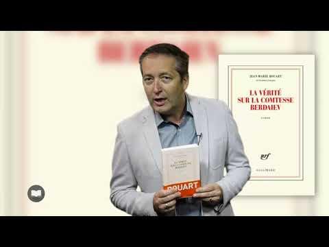 Vidéo de Jean-Marie Rouart
