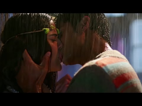 connectYoutube - Romantic Kissing Scenes of Bollywood Movies | Best In Bollywood